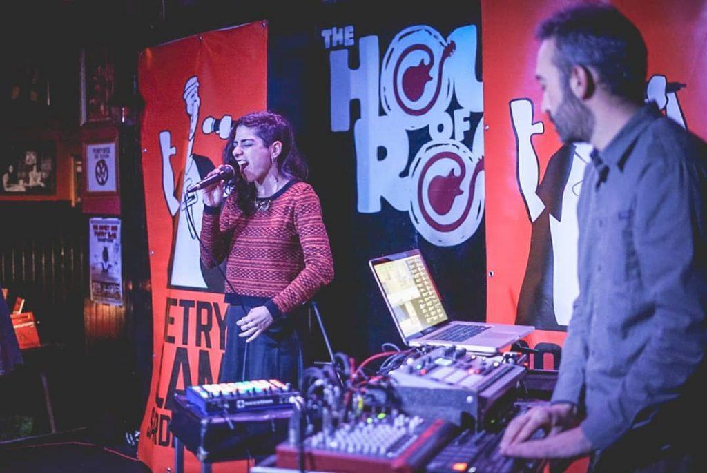 HoR Poetry Slam