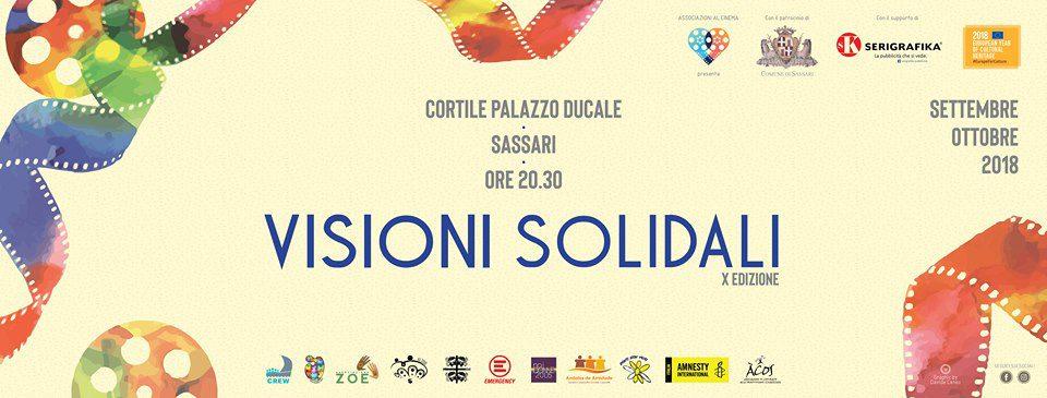 Visioni Solidali 2018