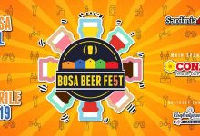 Arriva il Bosa Beer Fest
