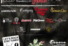Luppolo in Rock: 4 giorni di metal e rock a Cremona