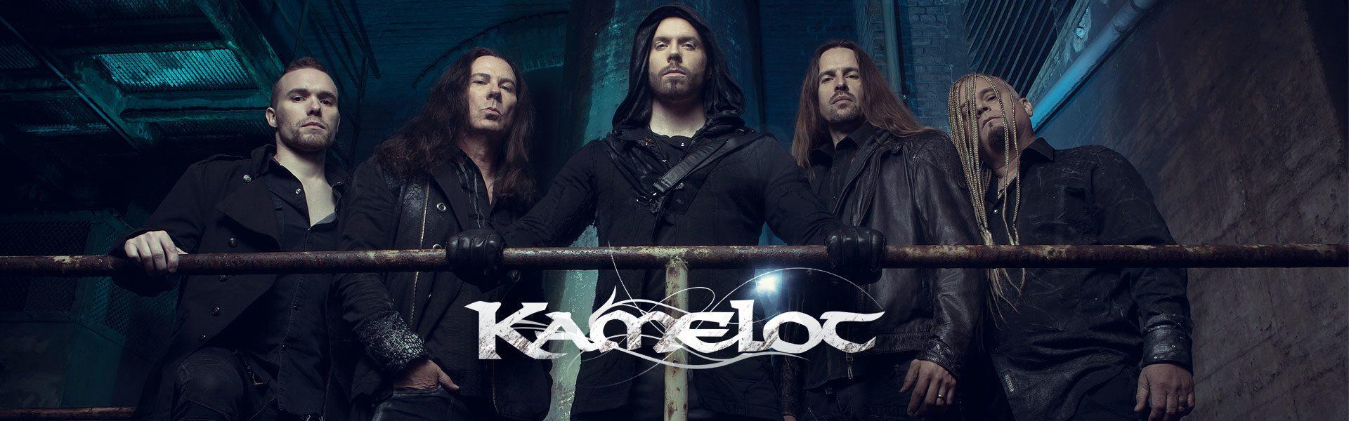 KAMELOT band