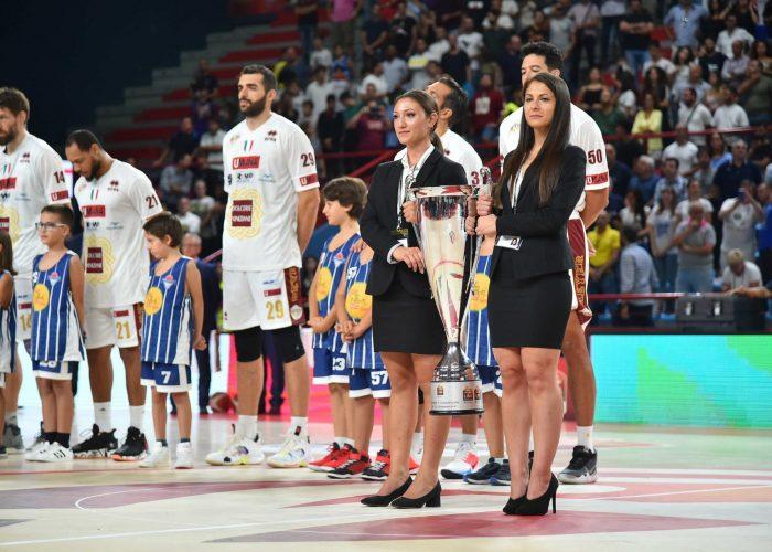 Dinamo Venezia Supercoppa 2019