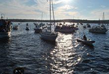 Stintino, grande partecipazione alla processione a mare e per il concerto di Bianca Atzei