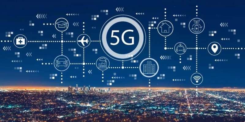 Il futuro del 5G