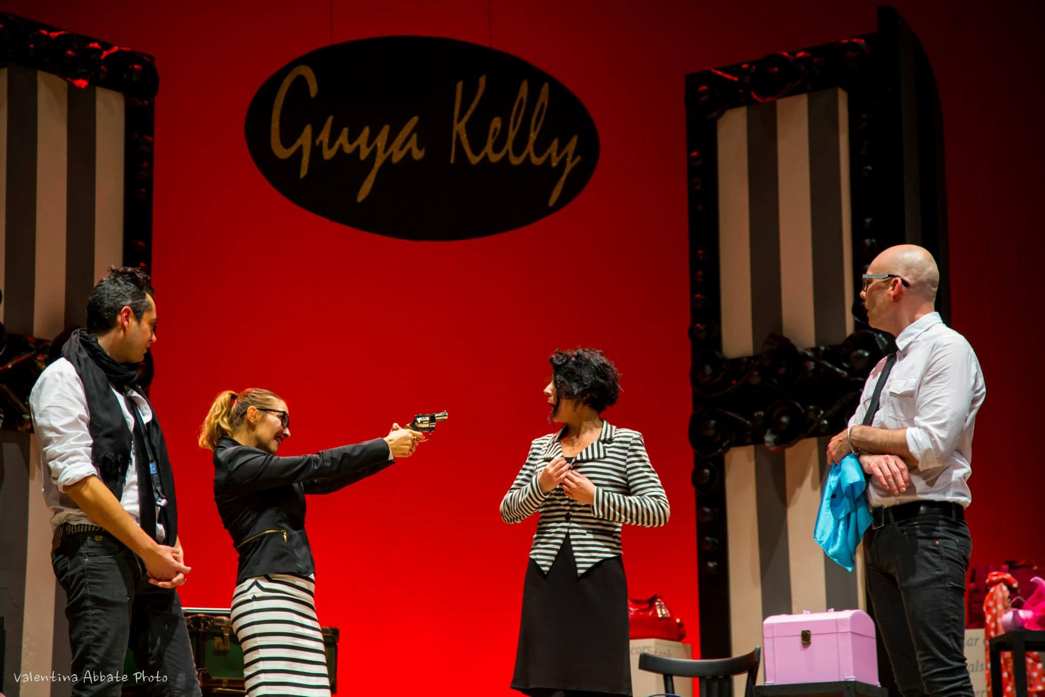 Keep Calm, dal 14 al 16 Novembre al Teatro Civico di Sassari