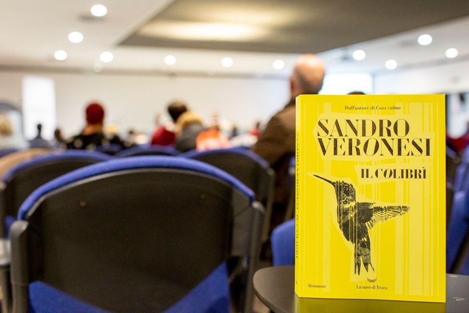 Sandro Veronesi libro