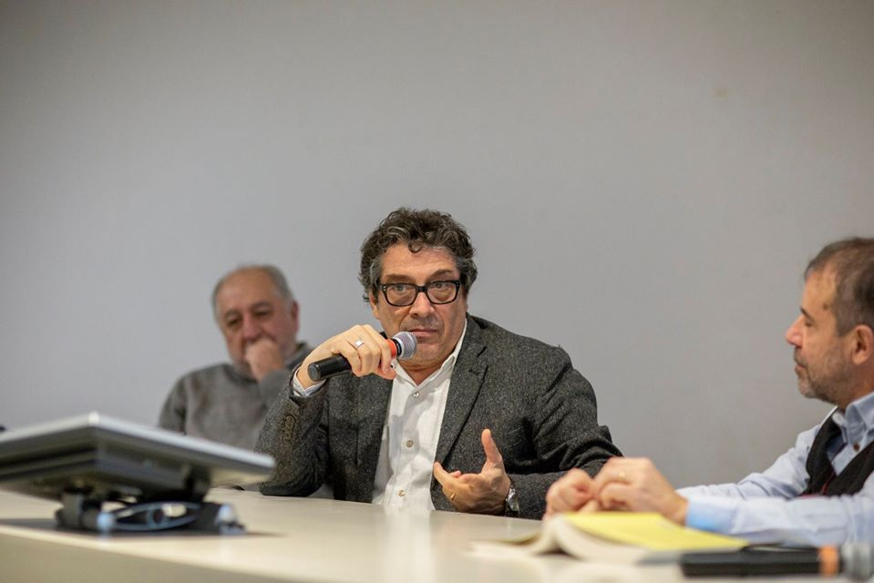 Una vita ostinata: intervista a Sandro Veronesi