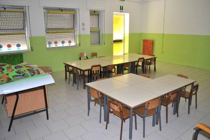 Scuola Via Camboni Li Punti