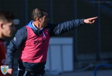La fiducia non manca: parla il mister Stefano Udassi