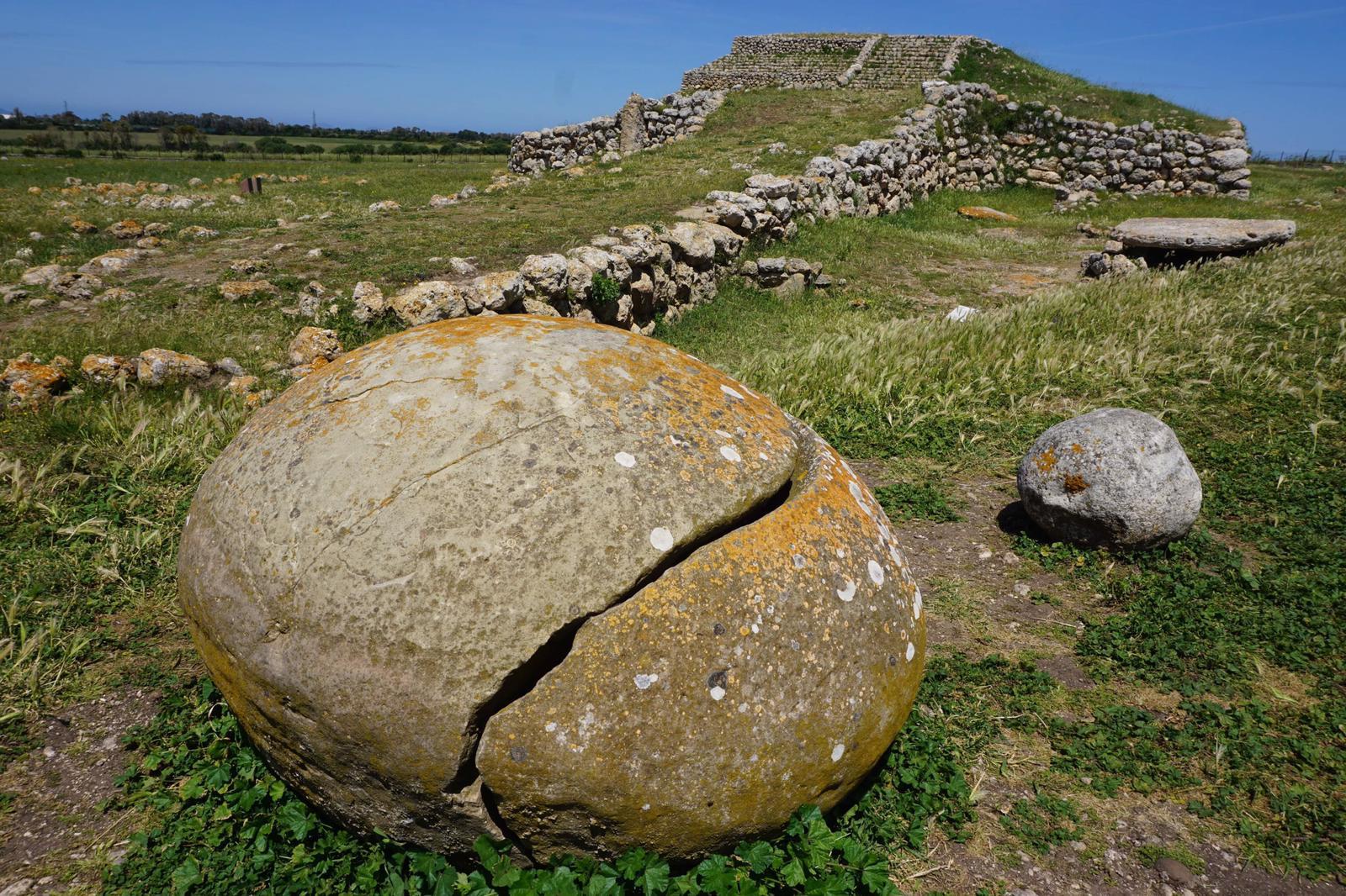 Giornate europee del patrimonio 2020,  Sassari presenta Monte d'Accoddi