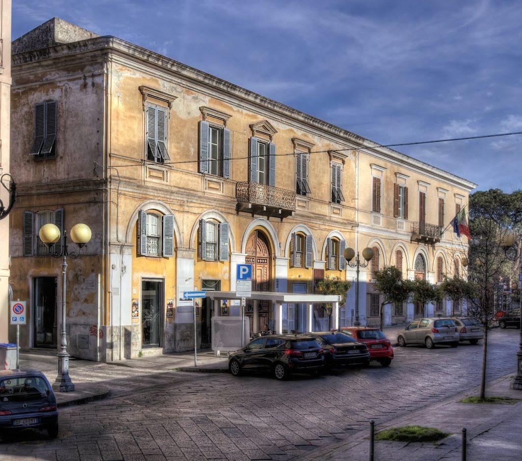 Sassari da amare/7: viaggio alla scoperta delle ville storiche di Sassari