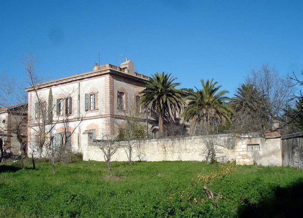 Ospedale psichiatrico di Sassari