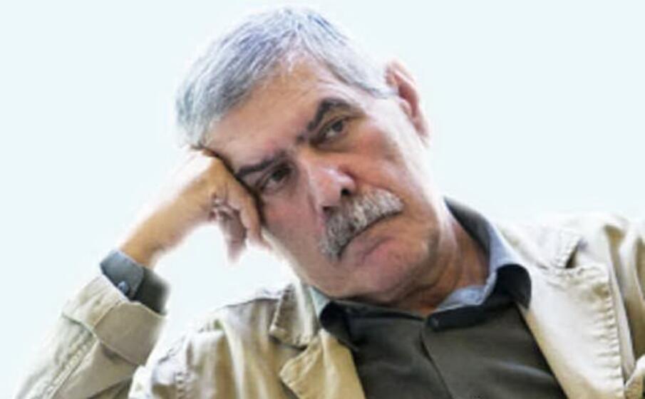 Giorgio Piasano, cronista del L'Unione Sarda