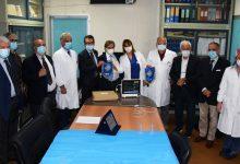 Aou Sassari, il Rotary dona un monitor multiparametrico per la Clinica Chirurgica