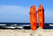 In spiaggia in sicurezza, da oggi attivo il servizio di salvamento a mare