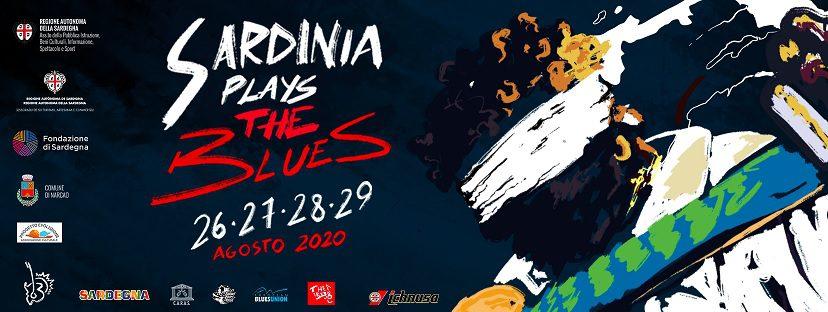 Narcao, trentesima edizione del festival blues dal 26 al 29 agosto
