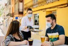 Dal 30 agosto a 7 settembre nel territorio comunale di Sassari, mascherine anche all'aperto…