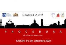 Le parole e la città: Sassari ricorda lo scrittore Salvatore Mannuzzu