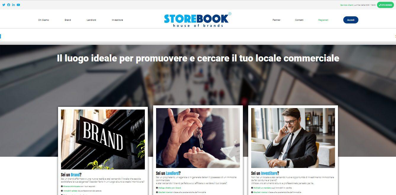 """Nasce a Sassari """"STOREBOOK®"""" il primo software al mondo per locali commerciali"""