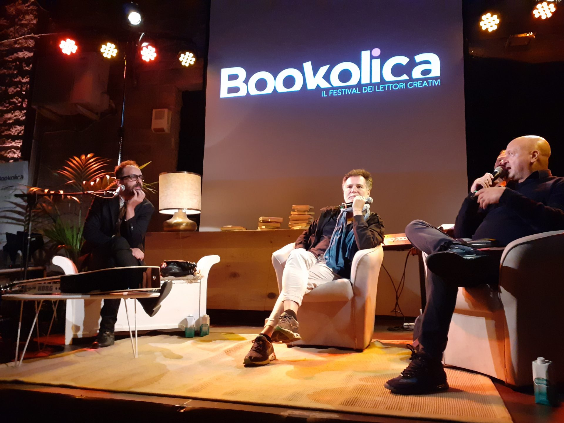Tempio saluta oggi Bookolica, il Festival dei lettori creativi (ma non solo)
