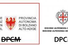 In Alto Adige, provincia autonoma, aperti ristoranti (fino alle 22) cinema, teatri e impianti sciistici. E LA NOSTRA AUTONOMIA?
