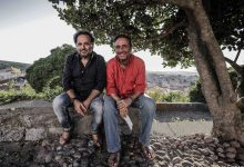 Enzo Favata e Mario Tozzi per il Roma Jazz Festival