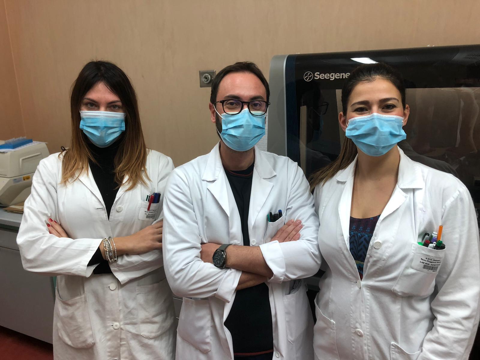 Sassari | Specializzarsi in Microbiologia e Virologia al tempo del Covid