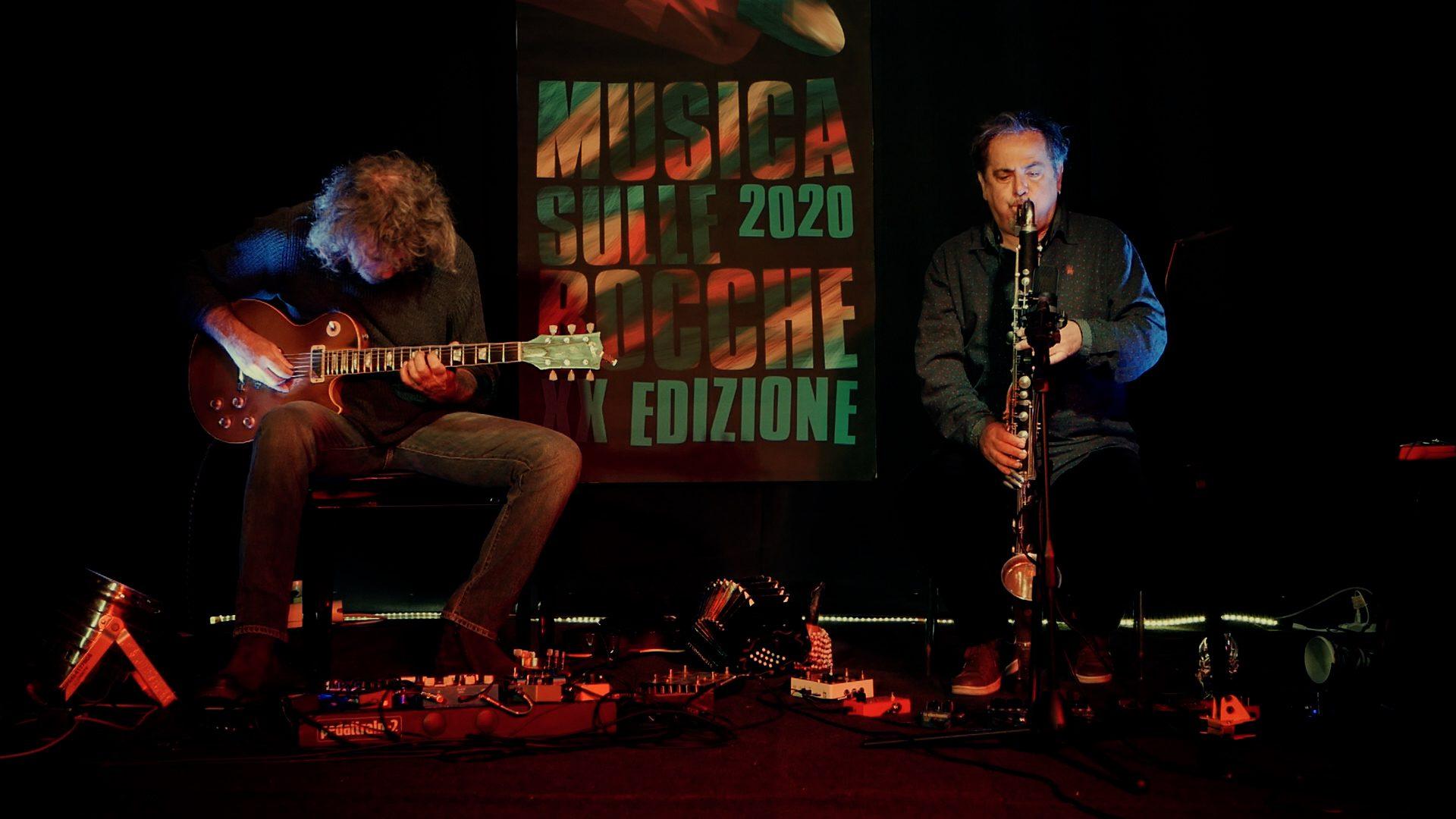 Jazz Festival di Lima, Enzo Favata e Marcello Peghin  ospiti in Perù dell'edizione on line dell'International