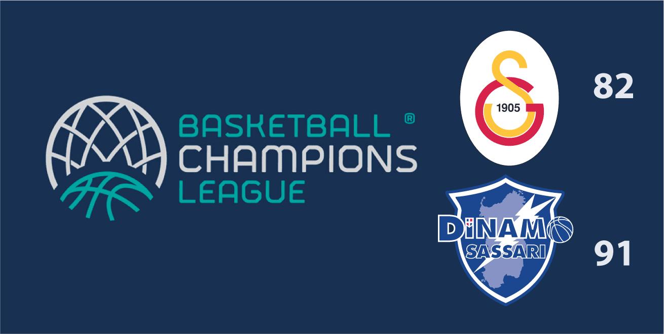 Canale Dinamo | Un Banco in formato europeo e i playoff di BCL sono realtà