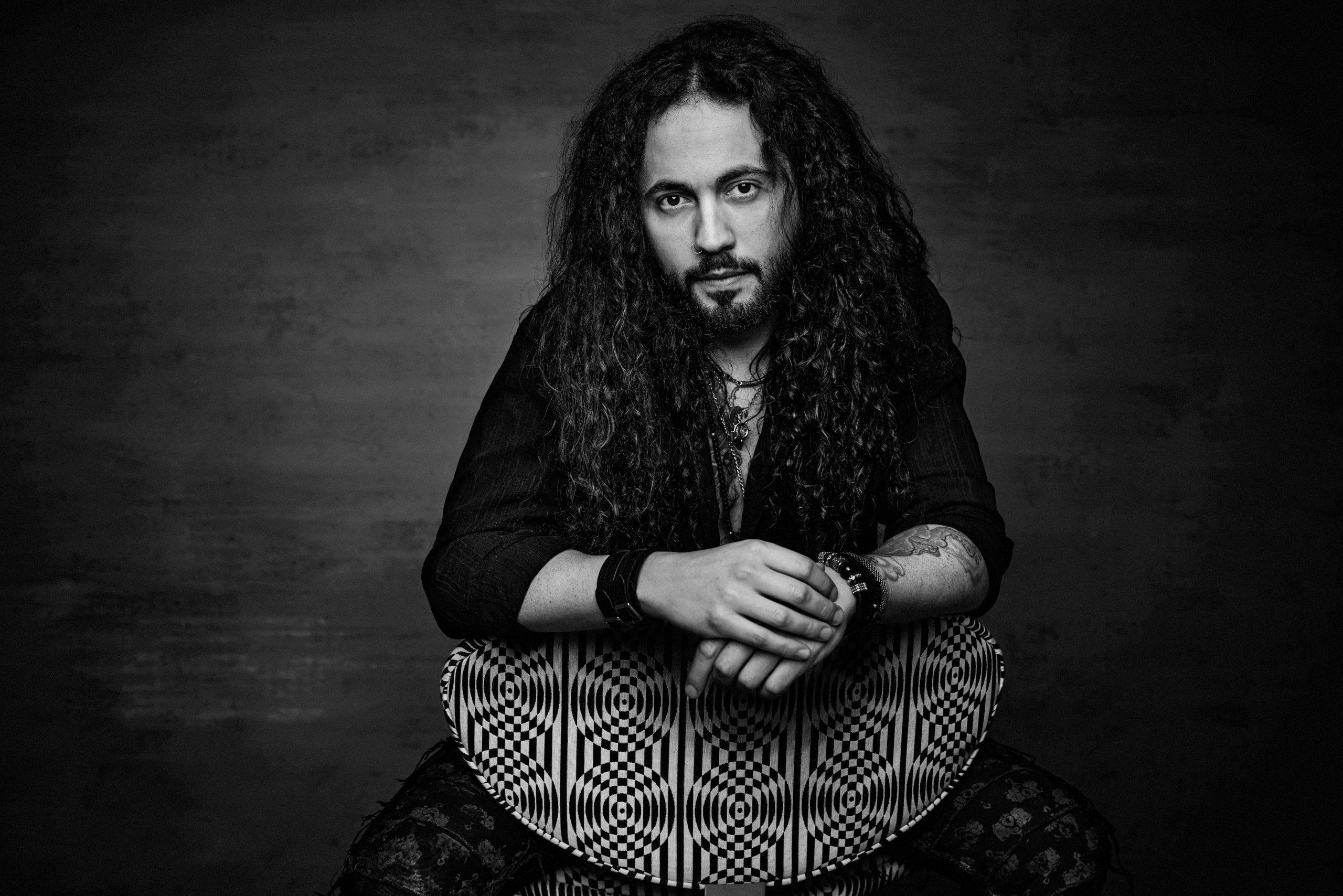 Francesco Marras in rock: Tygers of Pan Tang la nuova sfida del chitarrista