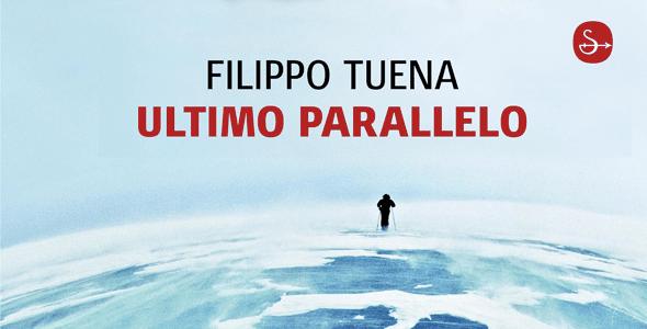 """Premio Emilio Lussu, """"Ultimo parallelo"""" di Filippo Tuena il 9 marzo"""