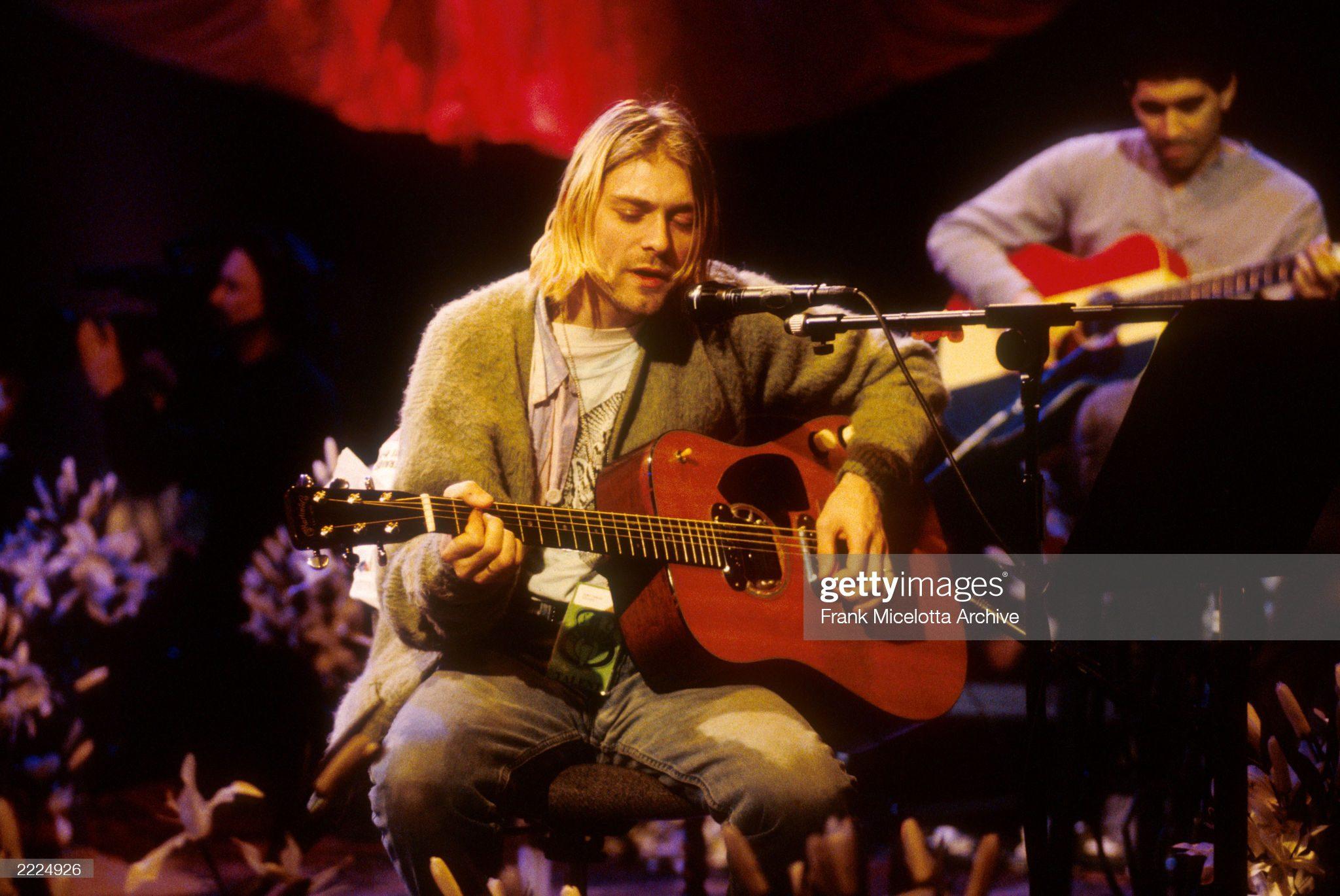 Il 5 aprile 1994 moriva Kurt Cobain, l'anima del Grunge