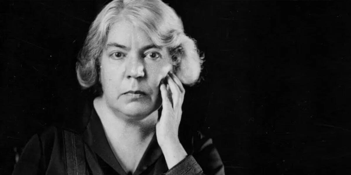 Grazia Deledda, le inquietudini di una donna moderna