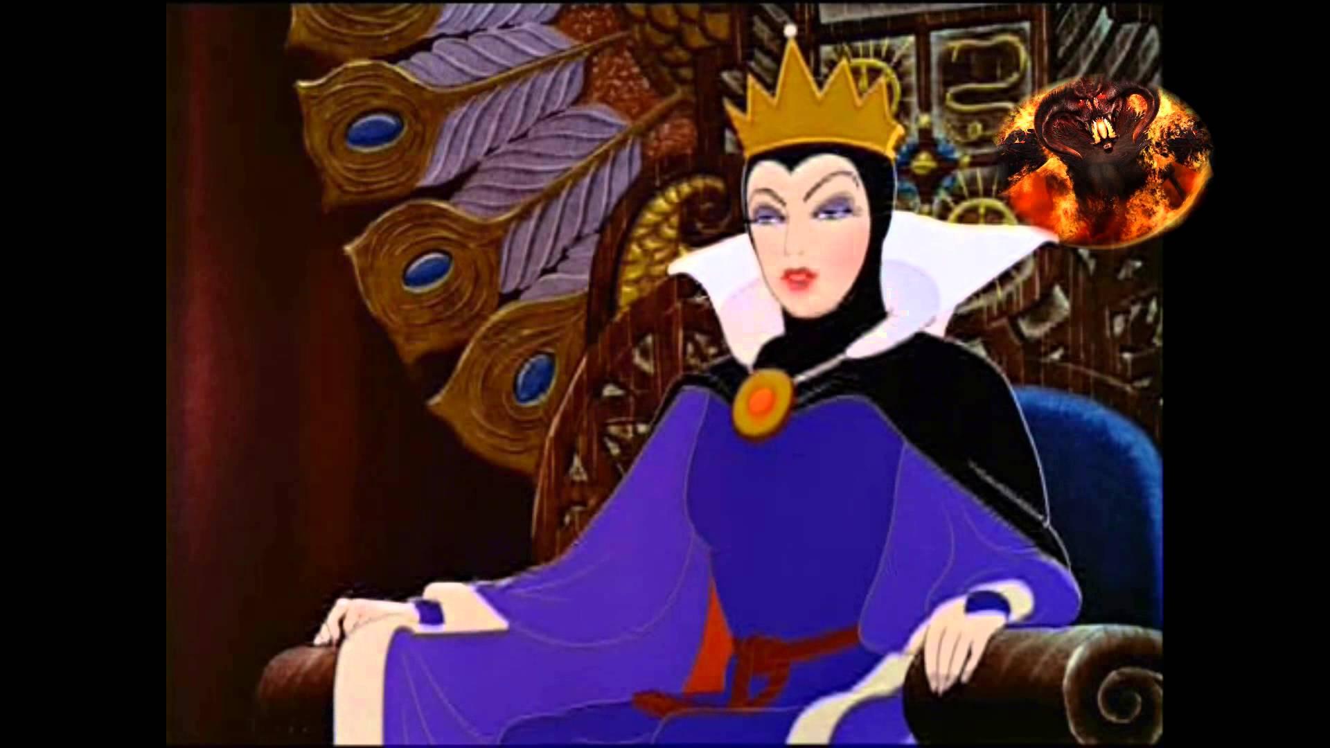 Belle e cattive. Quali le attrici che hanno interpretato il ruolo della Dark Lady?