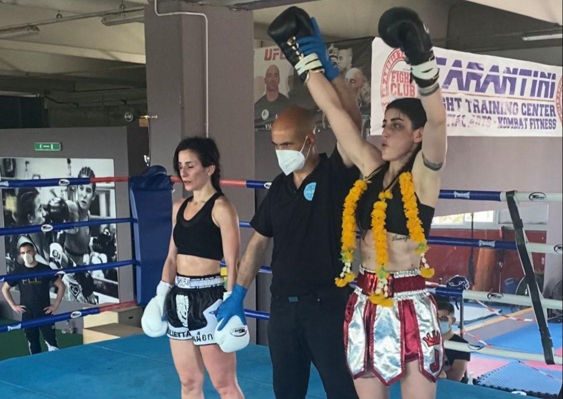 Campionati di Muay Thai: Sassari conquista il titolo regionale