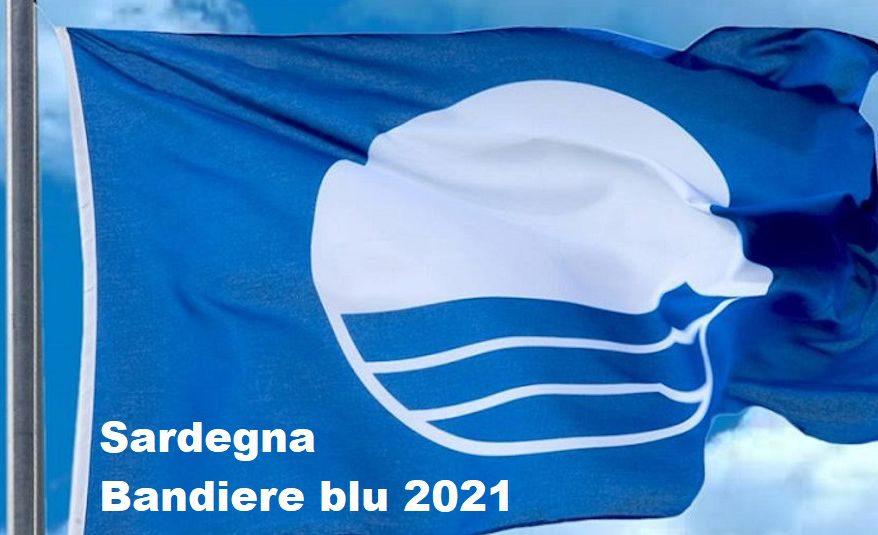 Sardegna   ecco le 14 bandiere blu 2021 assegnate alle spiagge dell'isola
