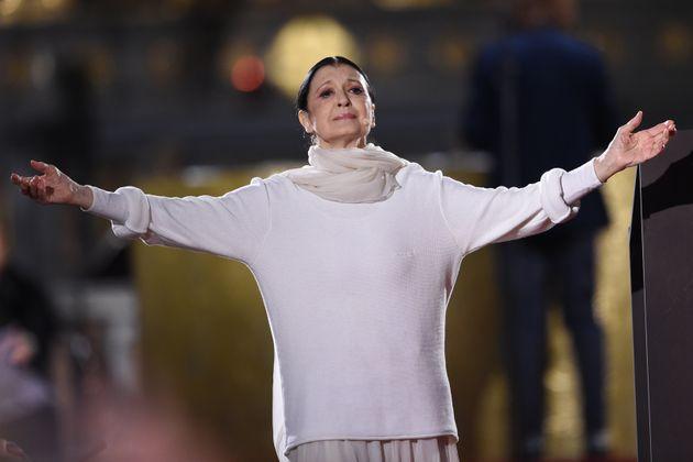 Spettacolo italiano in lutto: è morta Carla Fracci. Aveva 84 anni