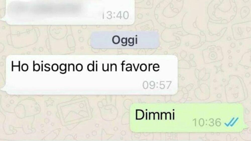 L'ultima truffa su WhatsApp: attenti anche ai messaggi ricevuti dai vostri amici