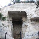 Grotta della Vipera romanaAtilia Cagliari Tuvixeddu ipogeo funerario amore