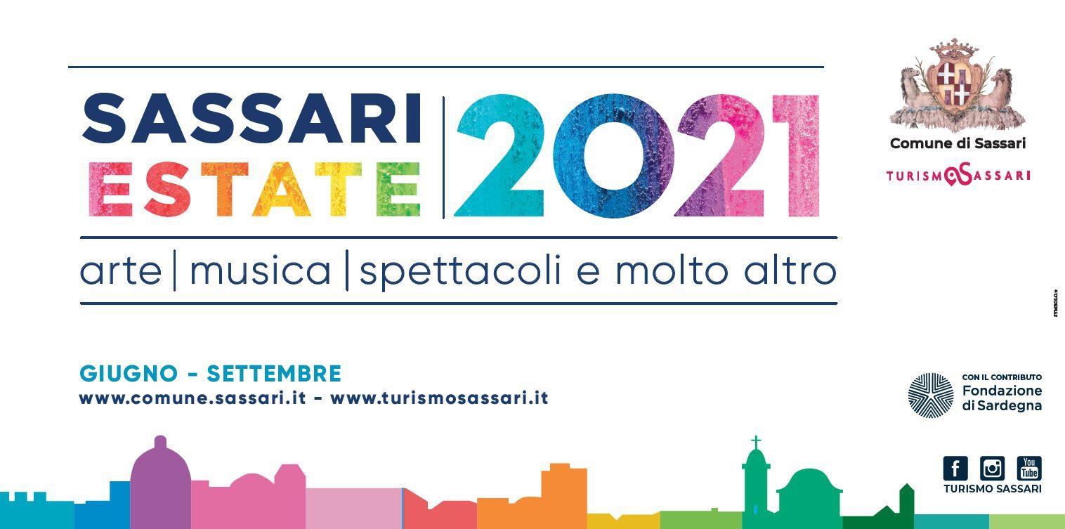 Sassari – L'estate 2021 è musica, cinema, teatro e tanto altro