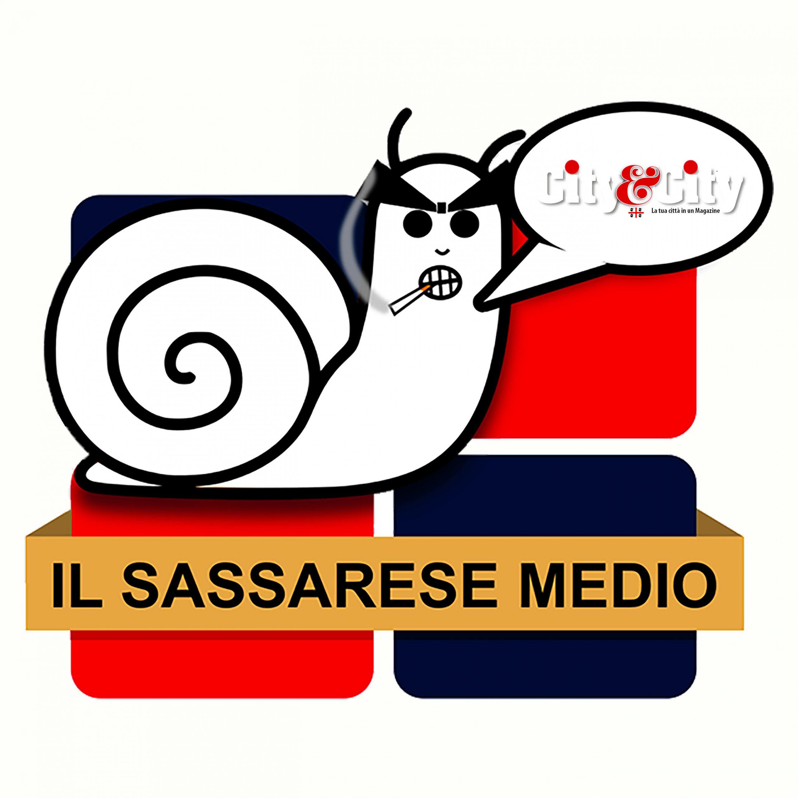 Il Sassarese Medio: non ci resta che ridere
