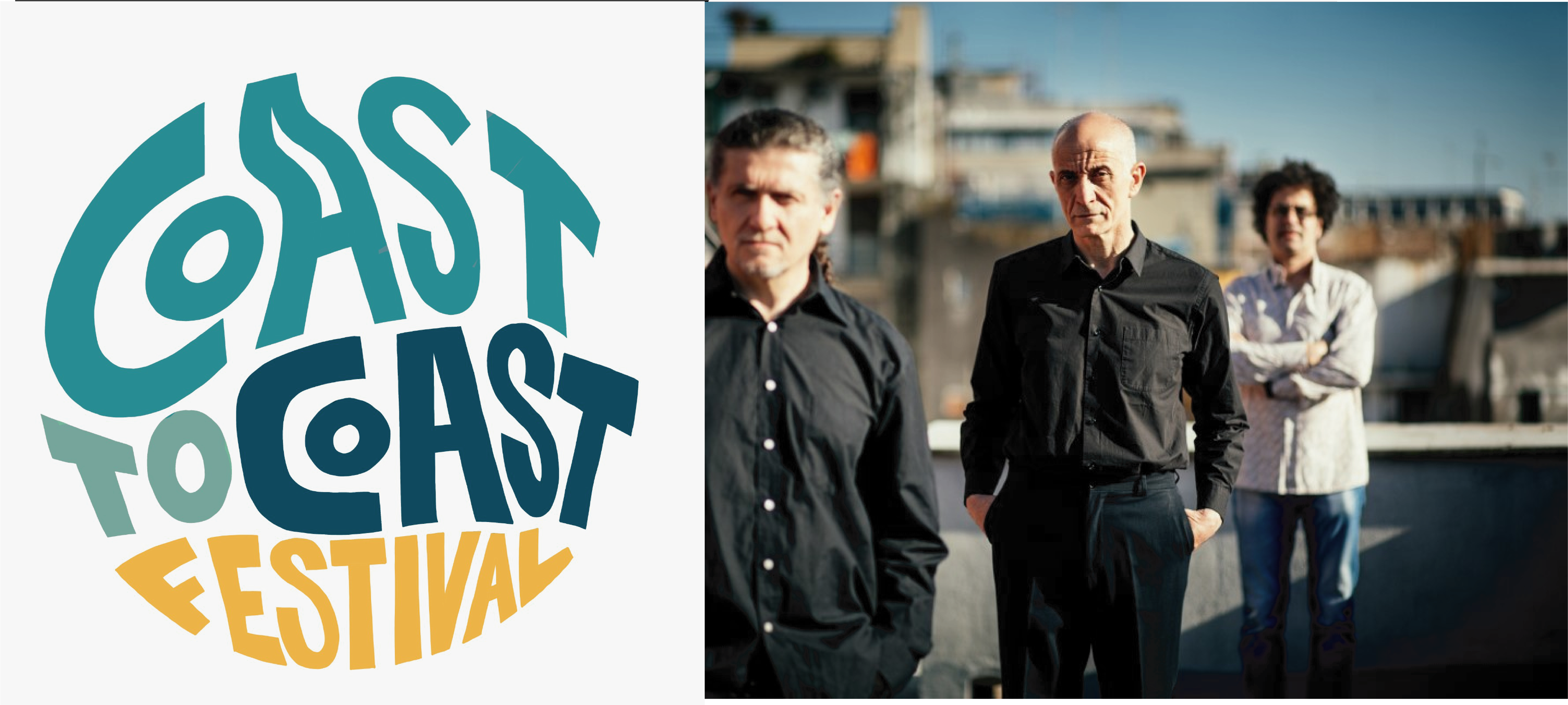 Con Musica sulle Bocche e Rocce Rocce Blues nasce la rete dei Coast to Coast Festivals