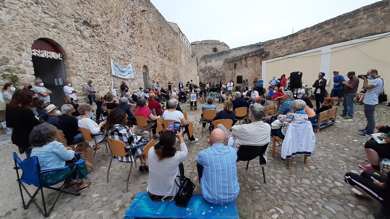 Alghero – Marcia per liberare e difendere Punta Giglio