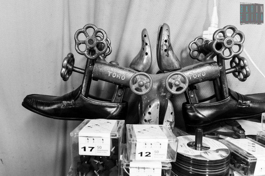 Moda uomo | A ciascuno la sua scarpa ( nel vero senso della parola )