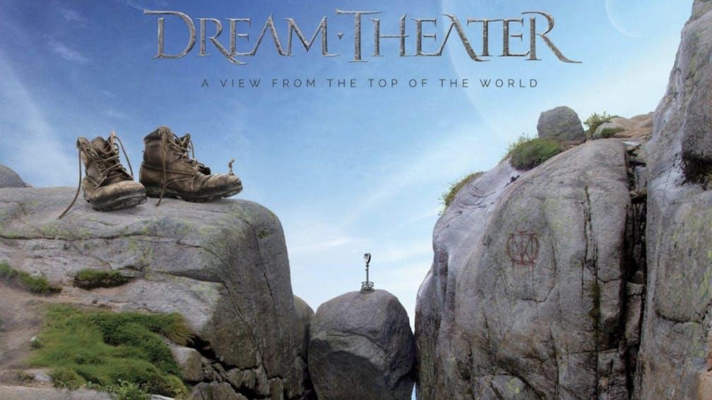 Dream Theater, ad ottobre arriva il nuovo album