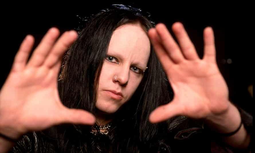 È morto Joey Jordison, ex batterista degli Slipknot