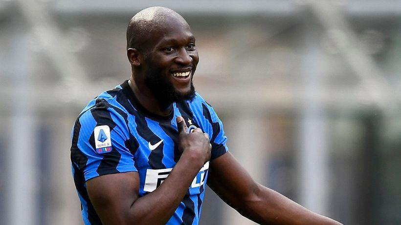 Olbia – Vacanze in Sardegna per l'attaccante dell'Inter Romelu Lukaku