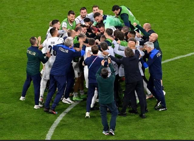 Euro 2020: oggi è il gran giorno di Italia-Spagna! Chiesa ancora titolare?