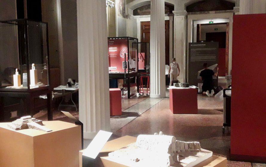 Cultura | A Berlino la mostra Sardegna Isola Megalitica
