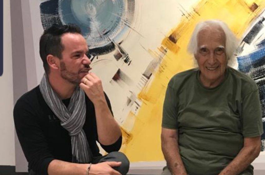 Sfilata di moda ad Alghero: il fashion design di Roberto Stella sposa l'arte di Elio Pulli